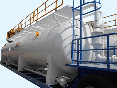 Oil Storage System